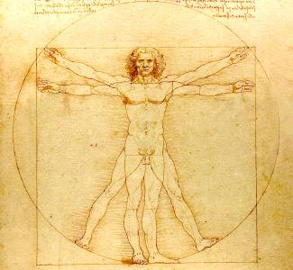 Mens sana in corpore sano - een gezonde geest in een gezond lichaam