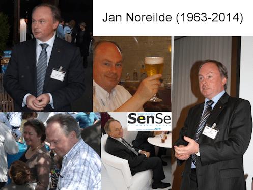 Jan Noreilde