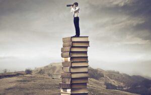 """Dé 10 beste boeken over leiderschap (""""Leaders are always readers"""") (leiders zijn altijd lezers)"""