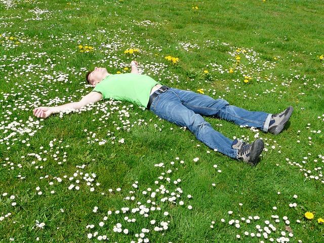Slapen: slaap wel en … slaap voldoende …